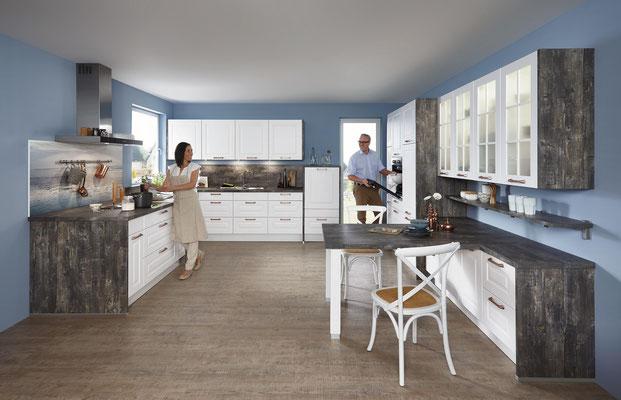 Landhaus Style Küchenstudio Bad Segeberg