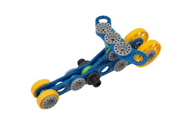 Mini Racecar
