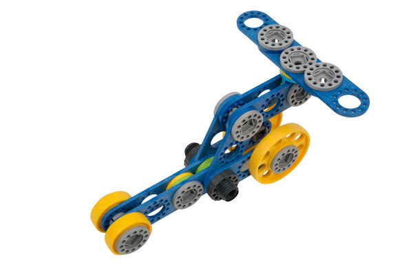 Mini Dragster