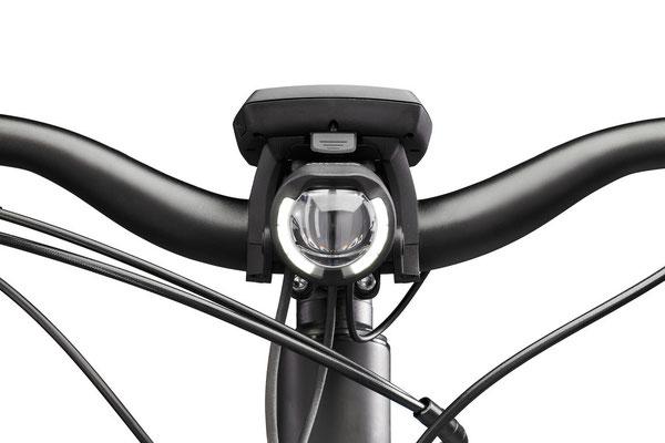 Lupine e-Bike Beleuchtung