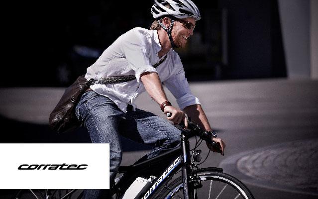 Corratec e-Bikes