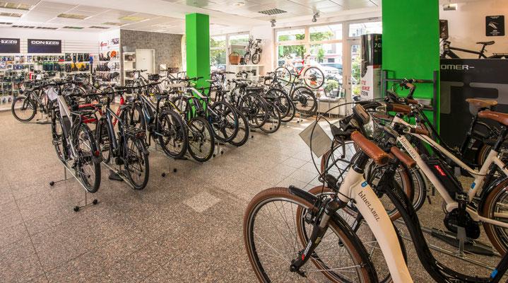 e-Bike Kaufberatung in München