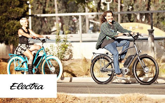 Electra e-Bikes