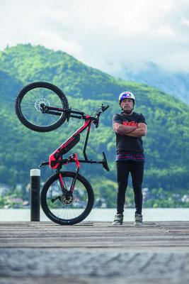 KTM e-Bikes 2018 5