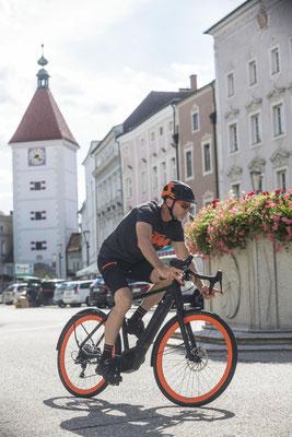 KTM e-Bikes 2018 2