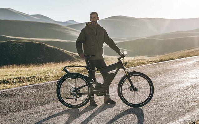 e-Bike Leasing schont die Bilanzen