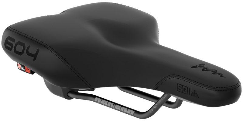 SQlab e-Bike Sattel 2
