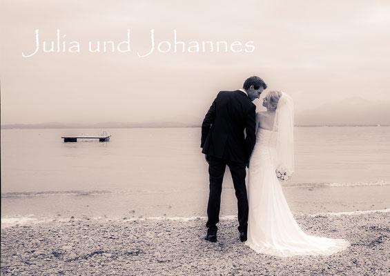 Julia und Johannes