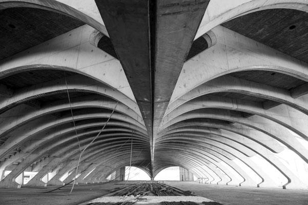 Calatrava #1