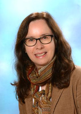 Frau Müller-Tamm, 2b