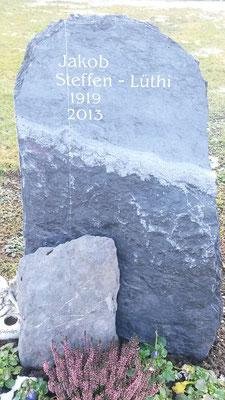 Grabstein / Kalkstein Nr. 40