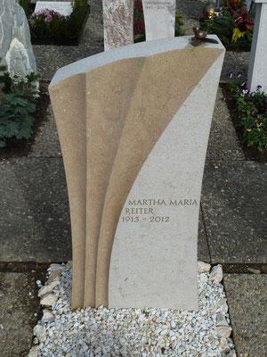 Grabstein / Kalkstein Nr. 34