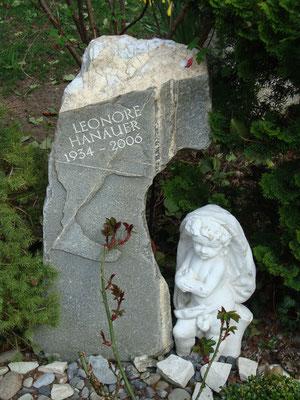Grabstein, Findling Nr. 6