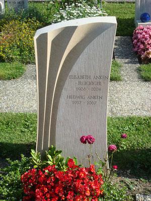 Grabstein / Kalkstein Nr. 26