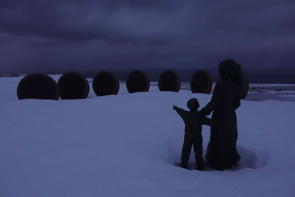 Denkmal der Kinder der Welt