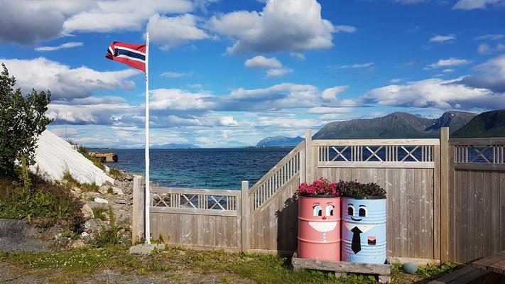 in Rishøyhamn