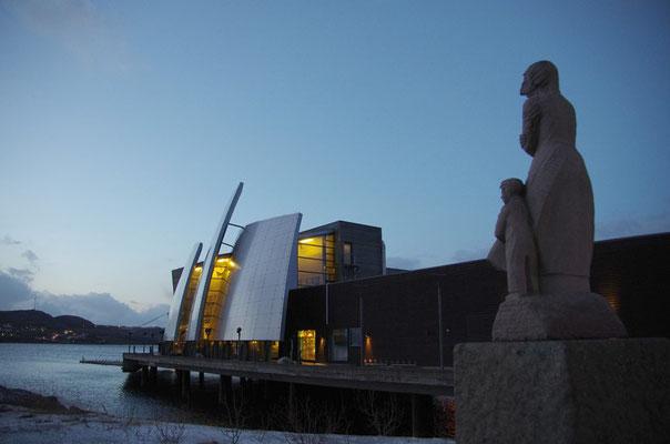 das Küstenmuseum