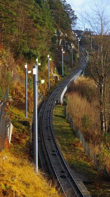Fløyenbahn