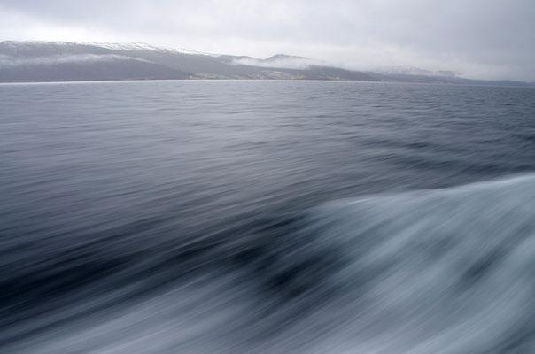 im Trondheimsfjord