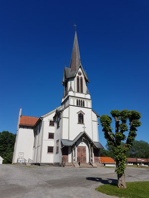 Bamle Kirche
