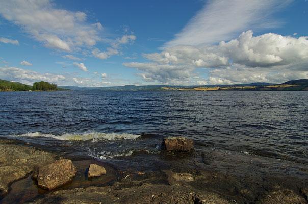 am Randsfjord