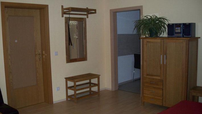Wohnen in Wohnung 2