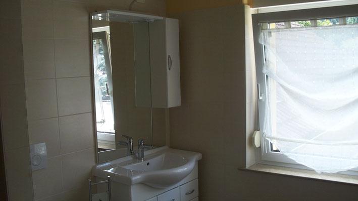 Bad zu Wohnung 2