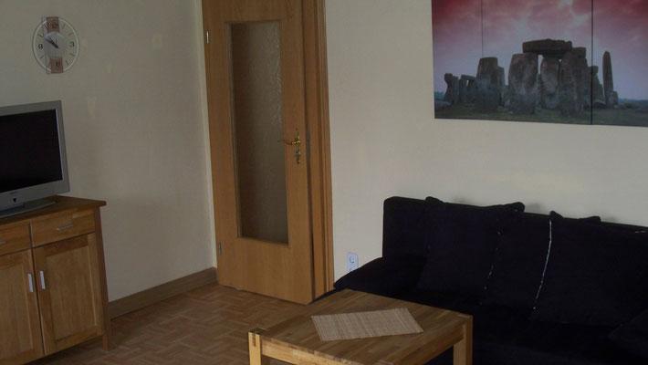 Wohnen in Wohnung 3