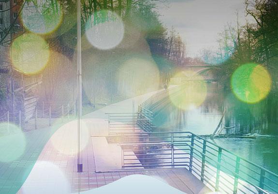 Bild: Programmheft - Gestaltung: Sebastian Stenz, awesome graphics, Fürth