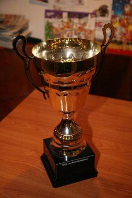 Siegerpokal CM allgemeine Klasse