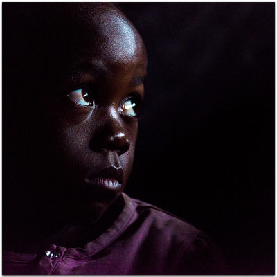 """"""" AFRICAN BOY """""""