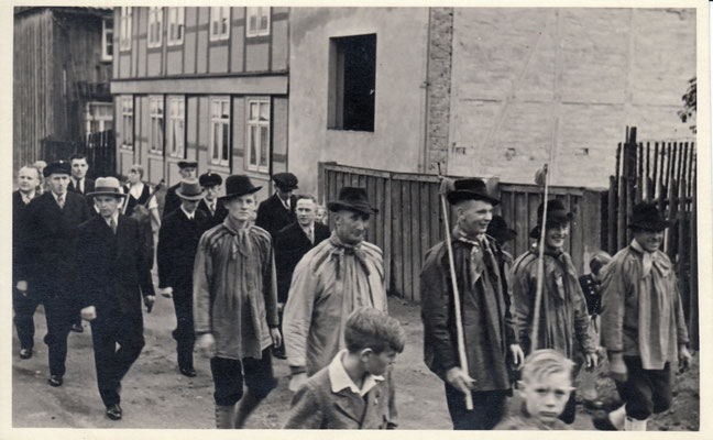Heimatfest 1937