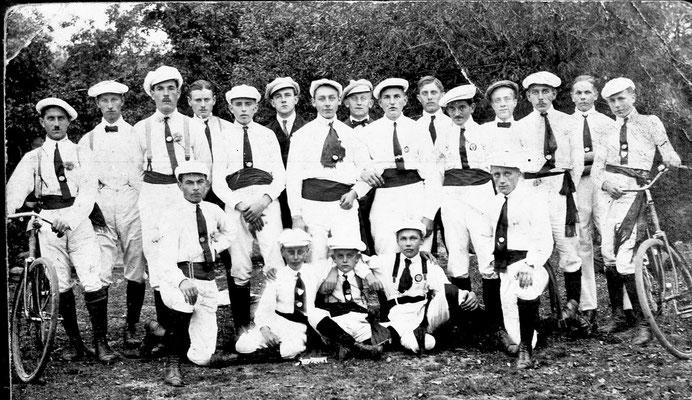 Radfahrverein Frisch Auf 1921