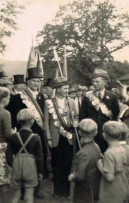 Schützenfest 1957