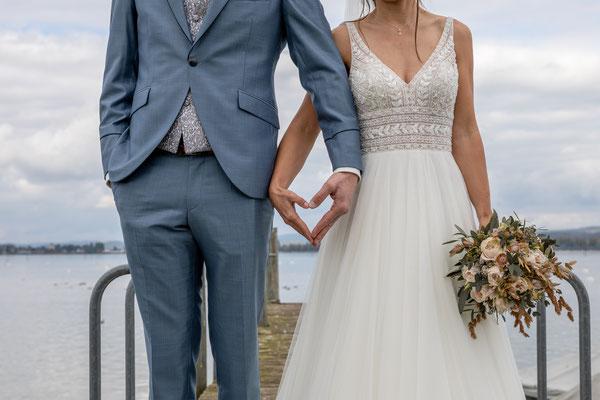 heiraten am Bodensee, Hochzeitsfotograf, Hochzeit Ostschweiz, Boho Hochzeit, Thurgau, Flims, Laax