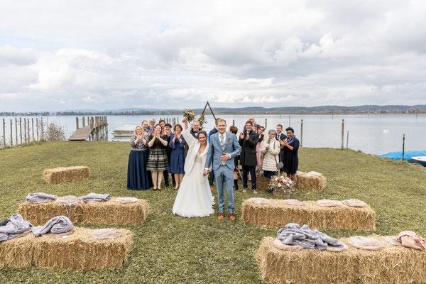 heiraten am Bodensee, Hochzeitsfotograf, Hochzeit Ostschweiz, Boho Hochzeit, Thurgau, freie Trauung, Fotograf, Hochzeitsgorografin
