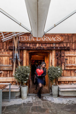 heiraten, Hochzeit, Tegia Larnags, Flims, Laax