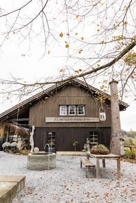 Blumenranch Niederbüren, Hochzeitslocation, Thurgau, Ostschweiz, Hochzeitsfotograf