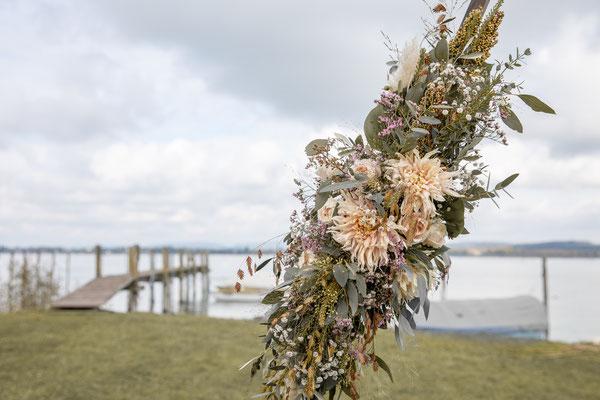 heiraten am Bodensee, Hochzeitsfotograf, Hochzeit Ostschweiz
