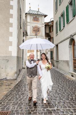 Hochzeitsfotograf Illanz, Flims, Laax, heiraten Zivilstandesamt Casa Gronda