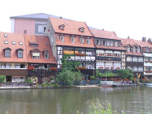 Bamberg (Klein Venedig)