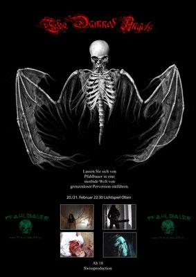 Pfahlbauer Splatter Movie / The Damned Angels 2009 #pfahlbauer #thedamnedangels