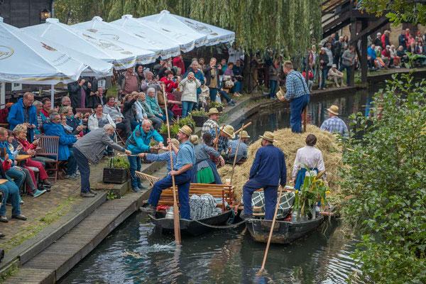 Dorffest Lehde