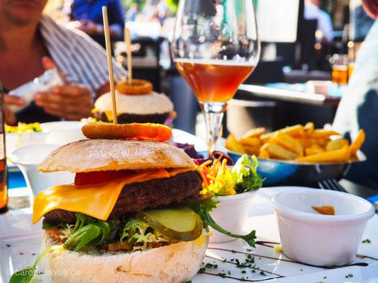 Essen und Trinken in Durbuy