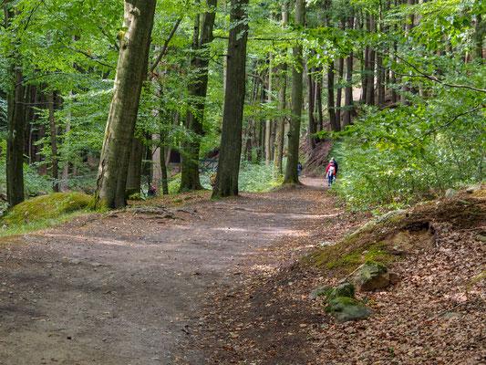 Der Heinrich-Heine-Weg