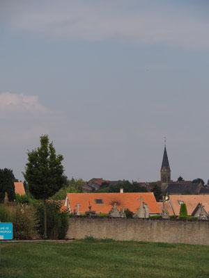 Kirche von Verneville