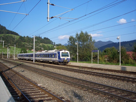 4020 in Spital am Semmering