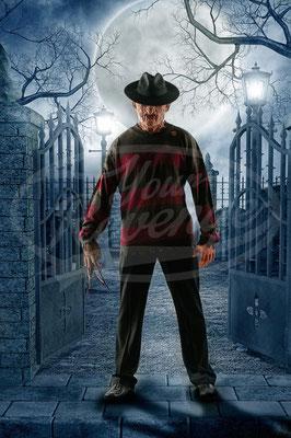 Freddy is back