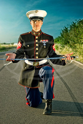 US Marine, USMC, Uniform