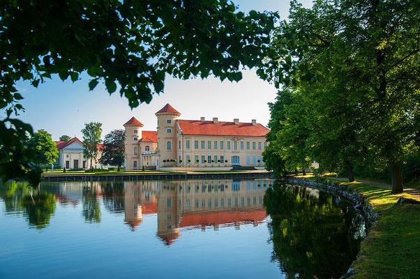 Schloss Rheinsberg YourRevenge
